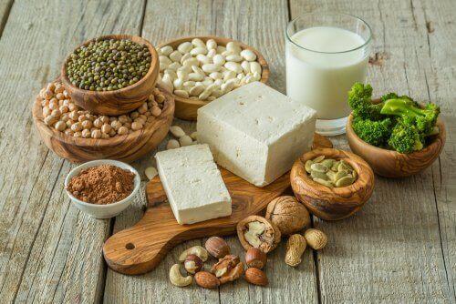 aliments qui ne peuvent pas manquer à votre régime vegan