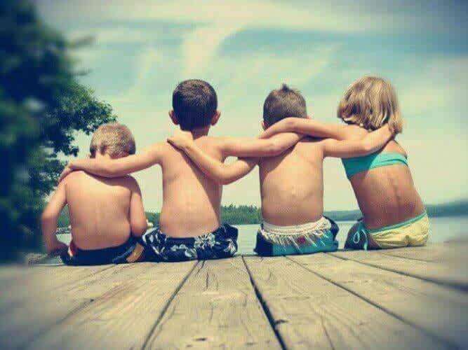 Pourquoi protéger la peau des enfants en été ?