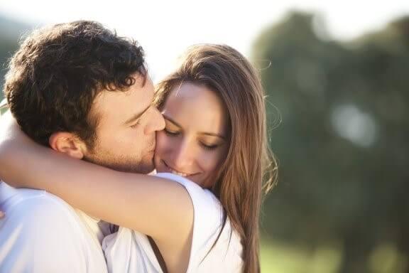Les 4 signes de l'amour véritable