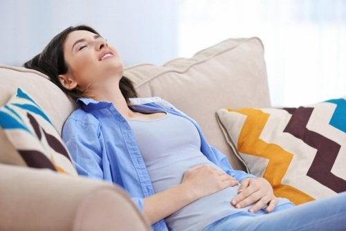 Appendicite pendant la grossesse : quels sont les risques