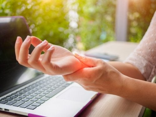 5 conseils pour prévenir l'arthrite des mains