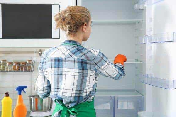 8 astuces écologiques pour nettoyer et désinfecter son réfrigérateur