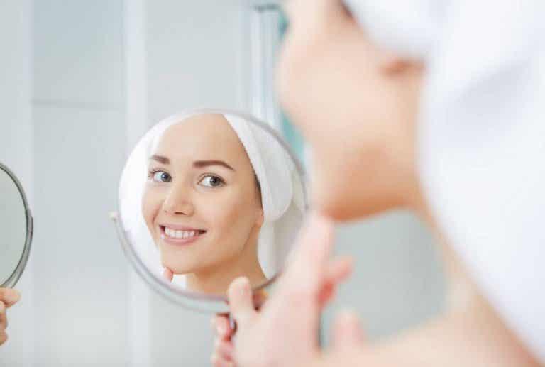 5 étapes pour un auto-examen de la peau