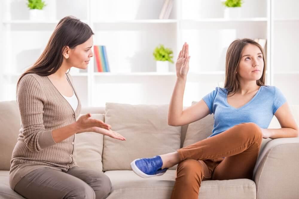 Beau-père et belle-mère : les barrières de ces relations