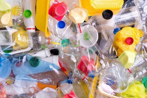 conseils pour trier les déchets