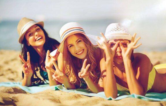 5 conseils lorsque vous vous exposez au soleil