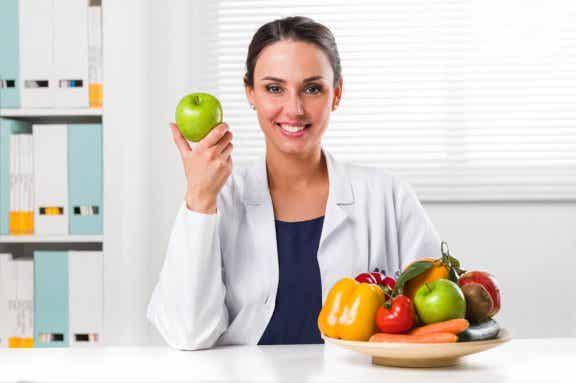 L'importance de consulter un diététicien avant de débuter un régime