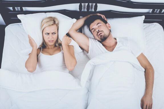 Habitudes à prendre pour faire face à l'apnée du sommeil