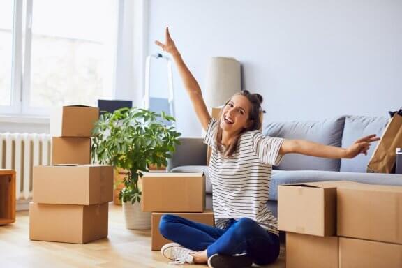 5 conseils pour s'habituer à vivre seul