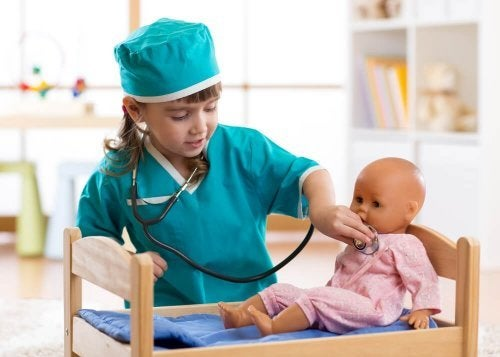 Docteur la Peluche : que peut-il enseigner à votre enfant