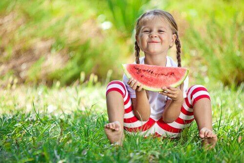 Habitudes alimentaires saines : théorie et pratique