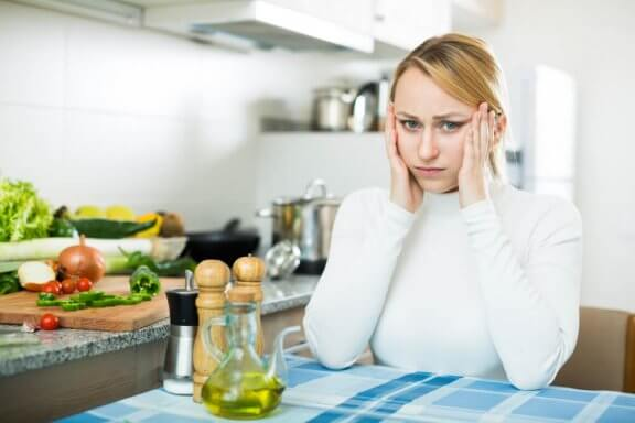Régime alimentaire pour soulager la migraine