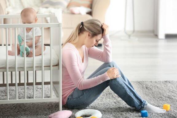 La péridurale réduit-elle le risque de dépression post-partum ?