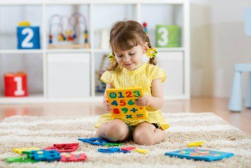 jeux pour les enfants autistes