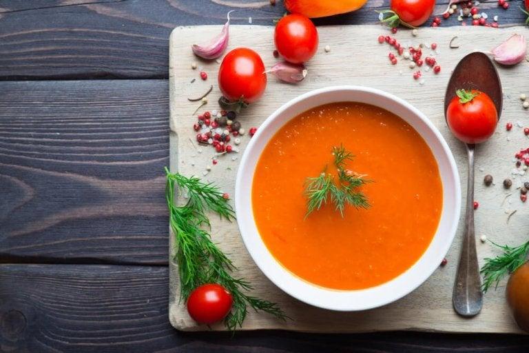 Gaspacho andalou : découvrez comment le préparer correctement !