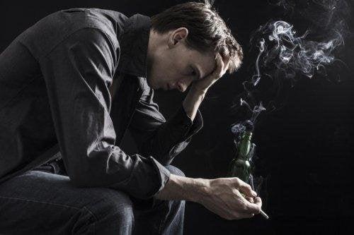lien entre prise de drogues et dysfonction érectile