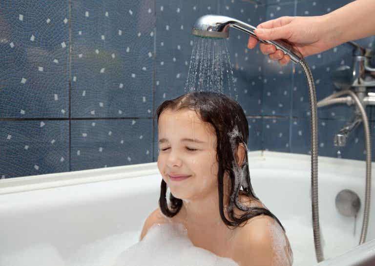 6 habitudes d'hygiène personnelle à enseigner aux enfants
