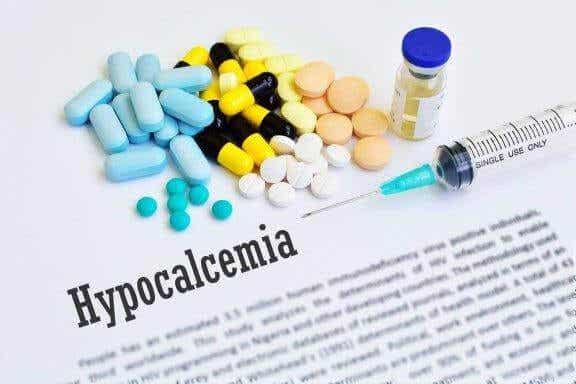 Hypocalcémie : symptômes et traitement