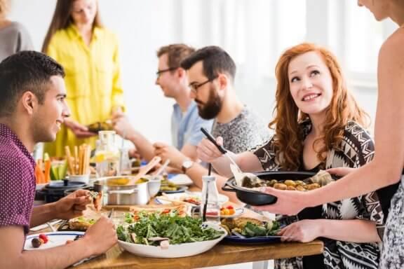L'importance d'une bonne alimentation pour un mode de vie sain