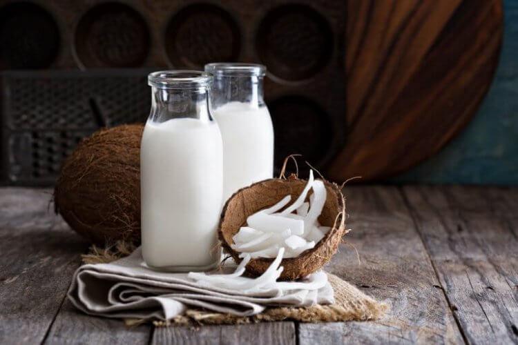 recettes de flan coco sans sucre et sans lait