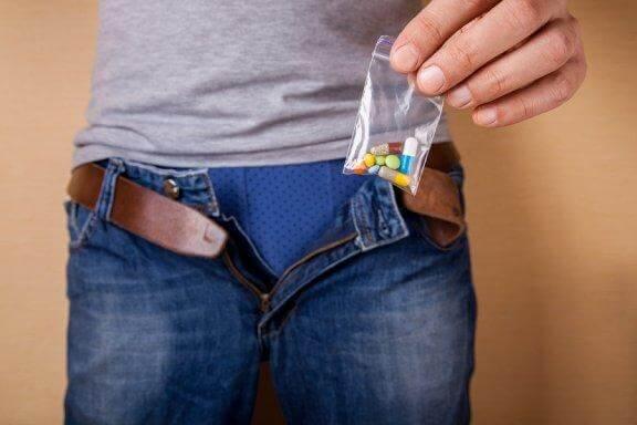 Drogues et dysfonction érectile : y a-t-il une relation ?