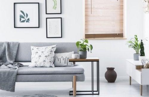Comment décorer votre maison dans un style minimaliste
