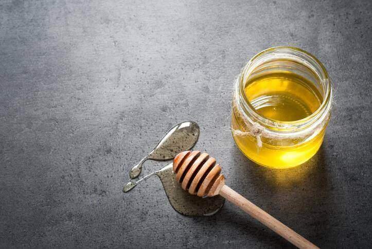 le miel pour améliorer la santé respiratoire