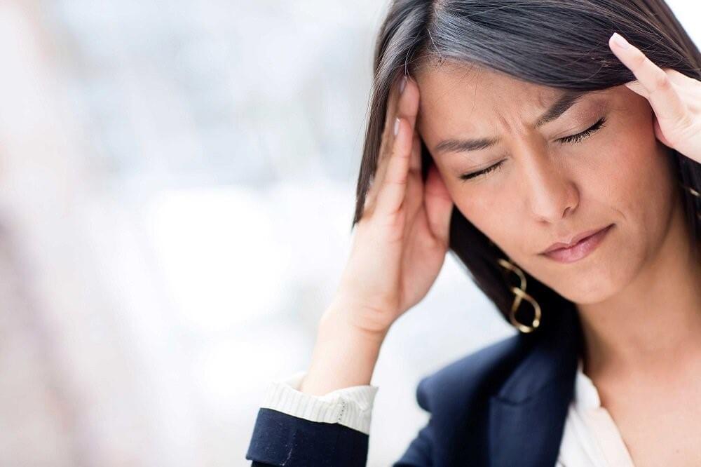 migraines et mal de tête chronique