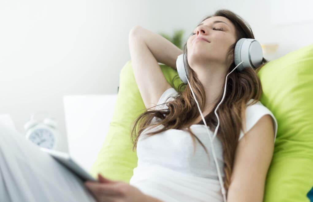 écouteurs et appareil auditif