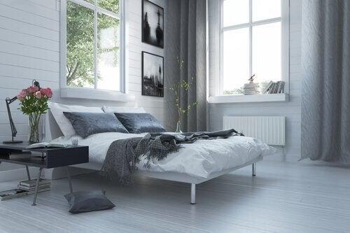 décorer des petites chambres