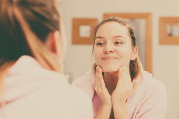 သင့်ရဲ့အသားအရေကို clean လုပ်ဖို့ 5 အကြံပေးချက်များ