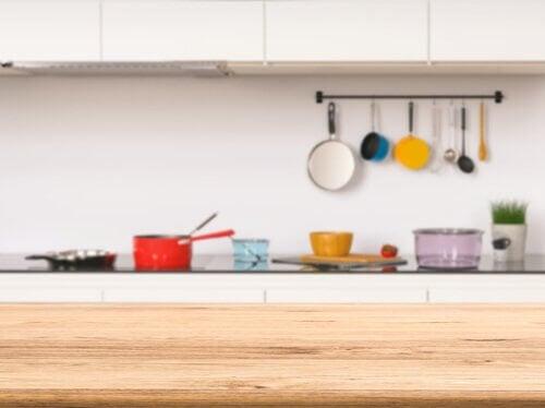 comment optimiser l'espace de sa cuisine