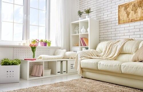3 secrets pour optimiser l'espace de votre foyer