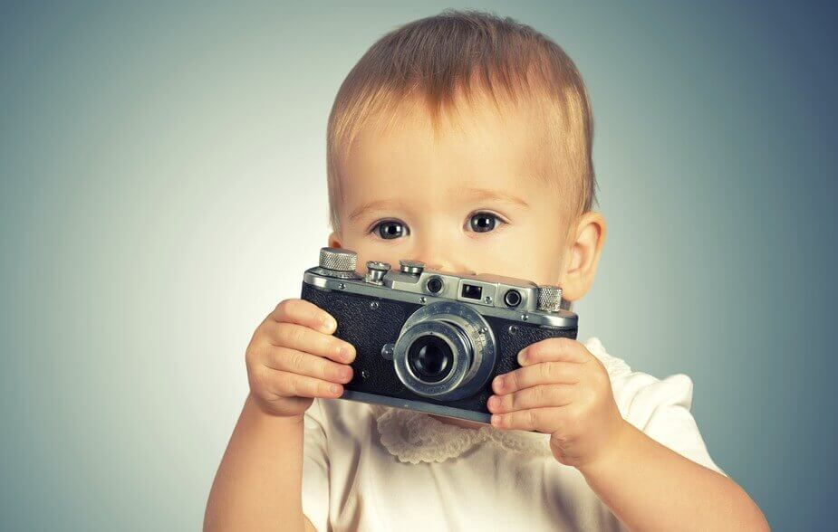 une séance photo pour le premier anniversaire de votre enfant