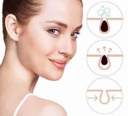 Comment purifier les pores de votre peau avec 3 remèdes