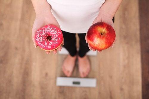 Comment contrôler les envie de sucres ?