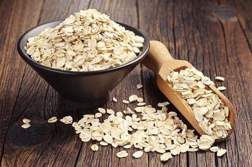 préparez des barres de céréales sans gluten