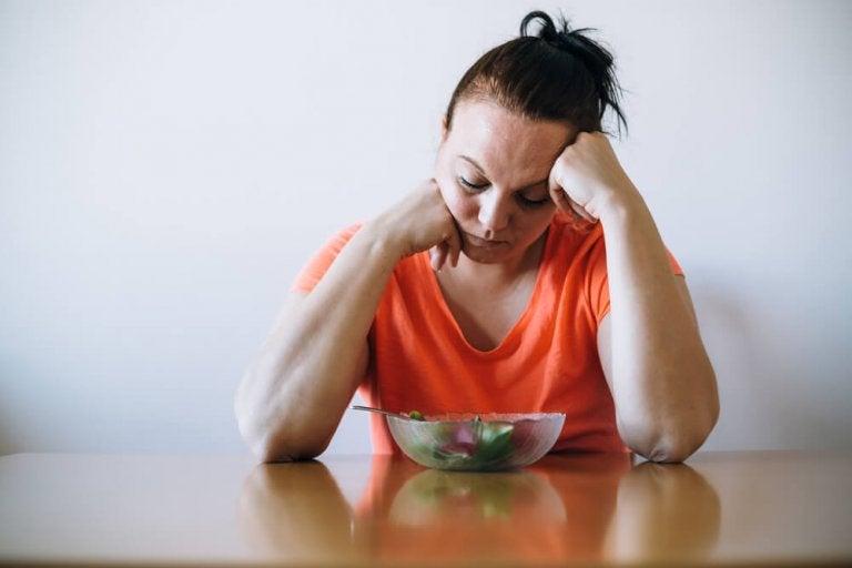 Les risques d'un régime inadapté à votre corps