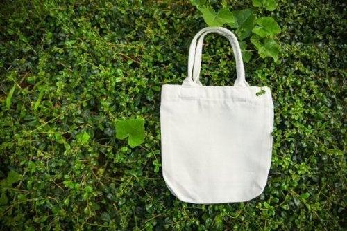 Comment fabriquer vos propres sacs en tissu pour le marché