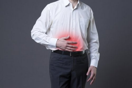 Syndrome de l'intestin irritable et régime alimentaire
