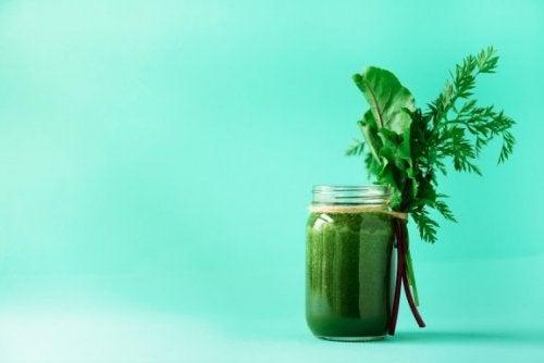 Mythes et vérités sur les smoothies verts