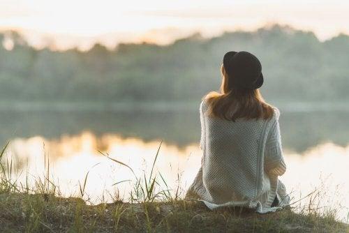 Découvrez les bienfaits de la solitude