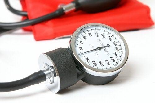 contrôle de l'hypertension artérielle pendant la grossesse