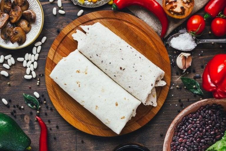Préparez ces délicieuses tortillas mexicaines