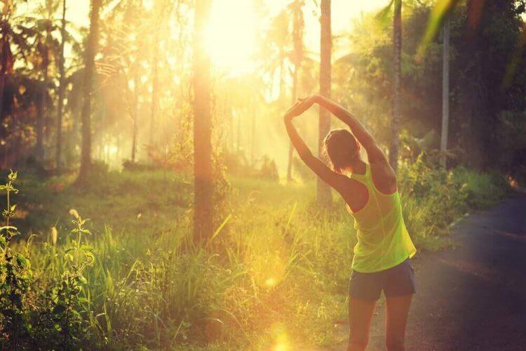 les choses les plus importantes dans la vie : la santé
