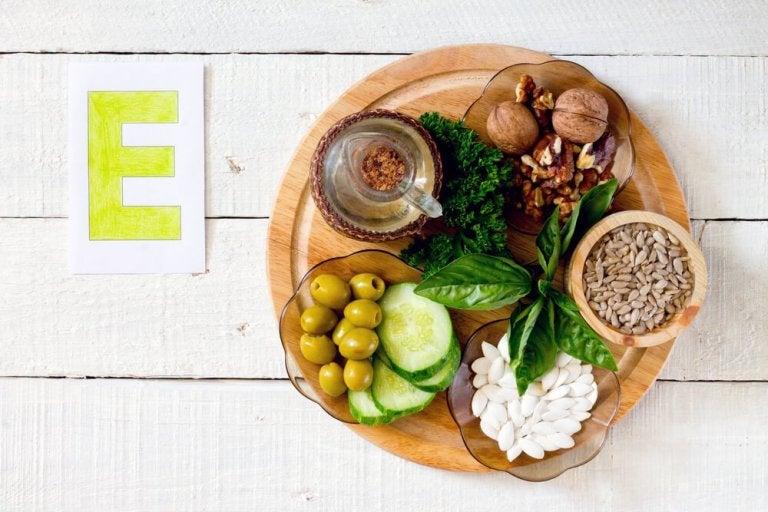 Découvrez pourquoi vous devriez inclure la vitamine E dans votre alimentation