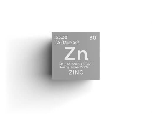 7 aliments riches en zinc et leurs bienfaits