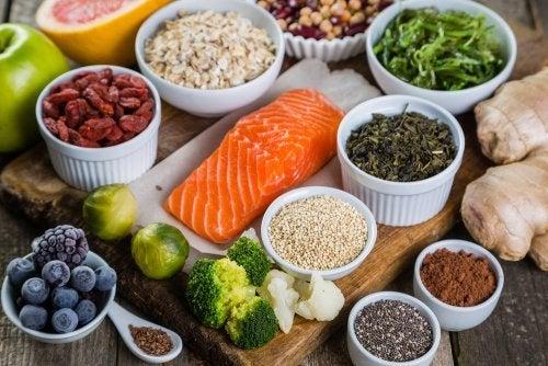 6 aliments pour consommer davantage de magnésium
