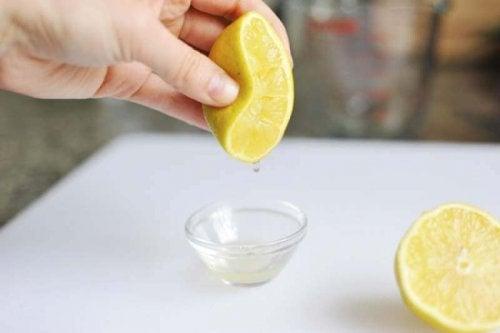 recette de cocktail au melon et au citron