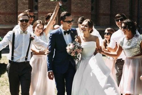 Pourquoi choisissons-nous de nous marier ?